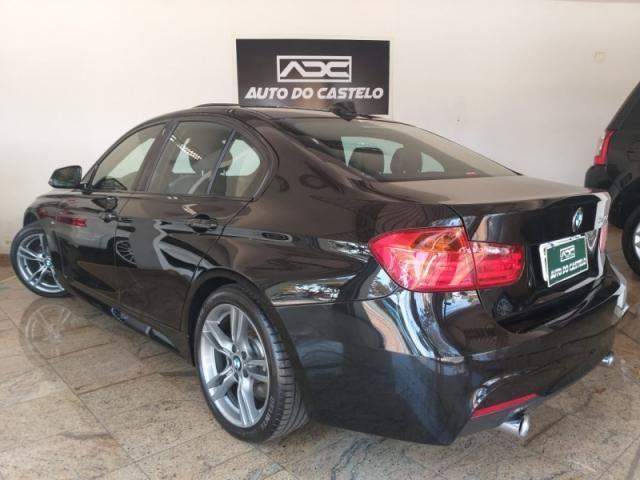 BMW 335I 3.0 M SPORT 24V GASOLINA 4P AUTOMATICO. - Foto 8
