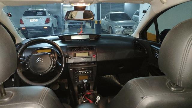 Citroën c4 2.0 GLX 16v flex 4p automático - Foto 7