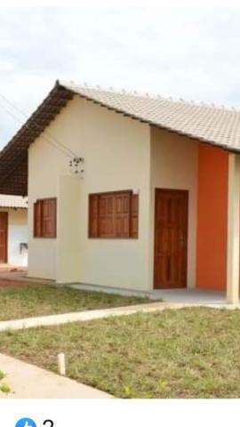 Casa conjunto Rui lino