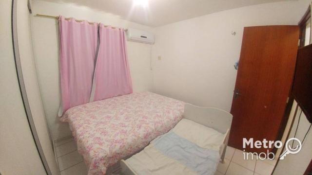 Apartamento com 2 quartos à venda, 52 m² por R$ 145.000 - Turu - São Luís/MA - Foto 19