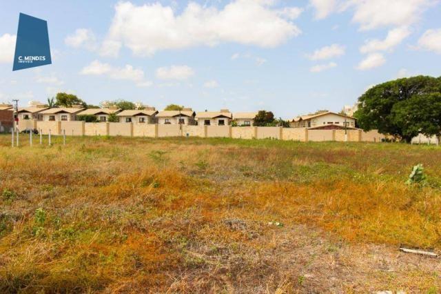 Terreno para alugar, 5850 m² por R$ 25.000,00/mês - Cambeba - Fortaleza/CE - Foto 4