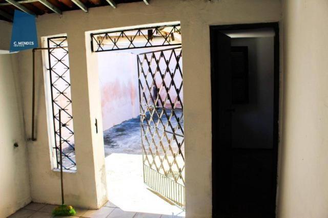Casa para alugar, 207 m² por R$ 1.300,00/mês - Pici - Fortaleza/CE - Foto 19