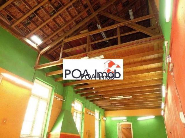 Casa para alugar, 150 m² por R$ 8.000,00/mês - Rio Branco - Porto Alegre/RS - Foto 4