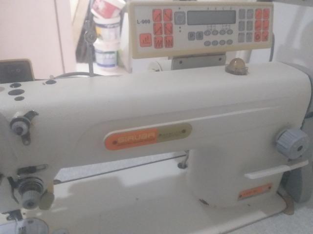 Reta Eletronica Siruba L918-m1 - Foto 2