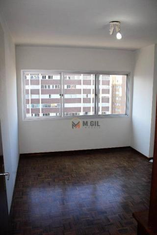 Apartamento amplo, andar alto, com 03 dormitórios, à venda, Alto da Glória - Curitiba. - Foto 15