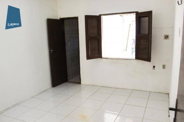 Casa para alugar, 207 m² por R$ 1.300,00/mês - Pici - Fortaleza/CE - Foto 14