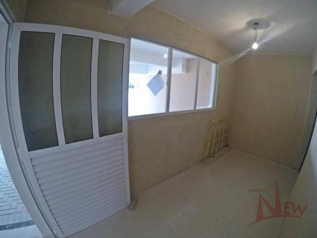 Apartamento 02 quartos no Parque da Fonte, São José dos Pinhais - Foto 4