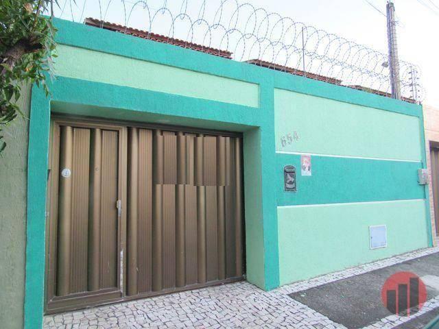 Casa para alugar, 160 m² por R$ 2.500,00/mês - Cambeba - Fortaleza/CE - Foto 2