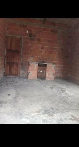 Vendo está casa em construção - Foto 4