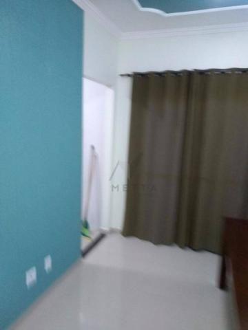 Casa com 2 dormitórios à venda, 46 m² por R$ 180.000,00 - Residencial Vista do Vale - Pres - Foto 15