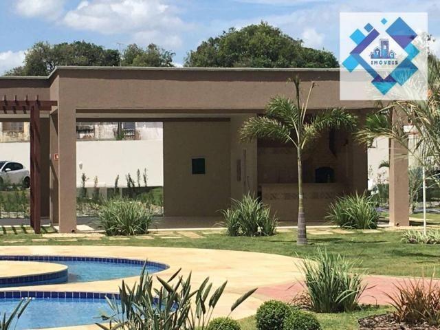 Apartamentos com  109,14, cobertura no bairro da Maraponga - Foto 16