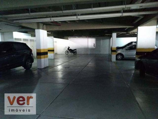 Apartamento com 5 dormitórios à venda, 211 m² por R$ 800.000,00 - Guararapes - Fortaleza/C - Foto 7