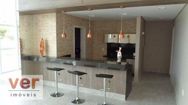 Apartamento à venda, 130 m² por R$ 1.165.398,49 - Cocó - Fortaleza/CE - Foto 5
