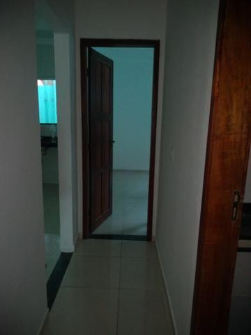 Condomínio Jardim Amazônia II 2/4 sendo um suíte - Foto 13
