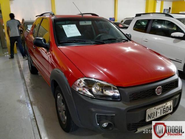 Fiat Strada Working 1.4 mpi Fire Flex 8V CD - Foto 4