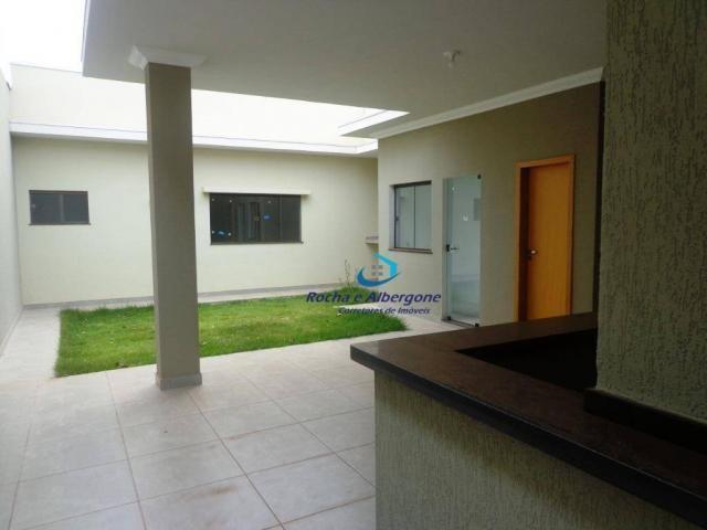Casa térrea no Condominio Royal Forest. Estuda pegar imóvel no negócio! Londrina/PR - Foto 16
