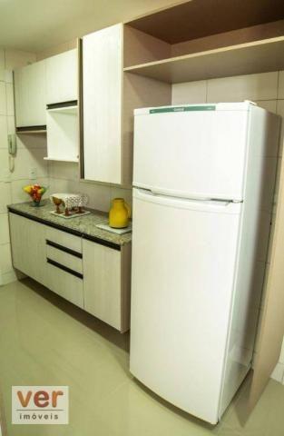Apartamento à venda, 130 m² por R$ 1.160.000,00 - Cocó - Fortaleza/CE - Foto 15