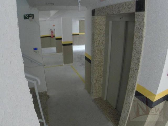 Apartamento residencial à venda, São Pedro, São José dos Pinhais. - Foto 16