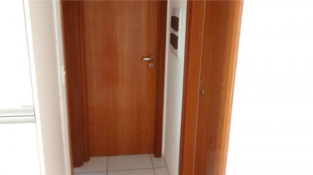 Apartamento  residencial para locação, Tirol, Natal. - Foto 14