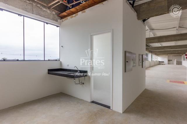 Galpão/depósito/armazém para alugar em Afonso pena, Sao jose dos pinhais cod:7531 - Foto 19