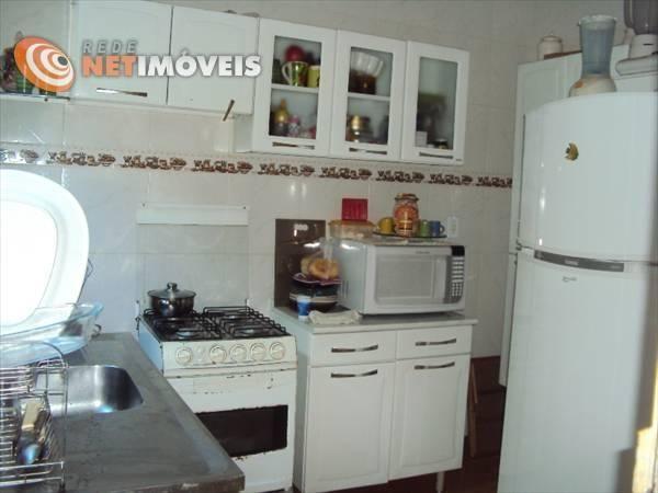 Casa à venda com 2 dormitórios em Vale do jatobá, Belo horizonte cod:427555 - Foto 14