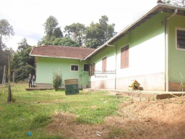 Sítio rural à venda, Venda Nova, Teresópolis. - Foto 2