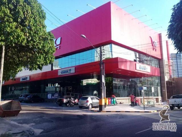 Aluga Loja Supermercado Cometa Aldeota, Excelente Localização, próx. HGF - Foto 7