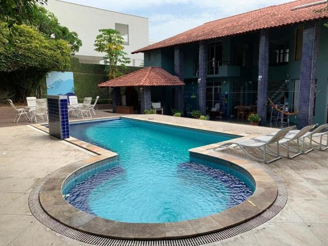 Ampla casa com piscina Residencial Ephigenio Salles