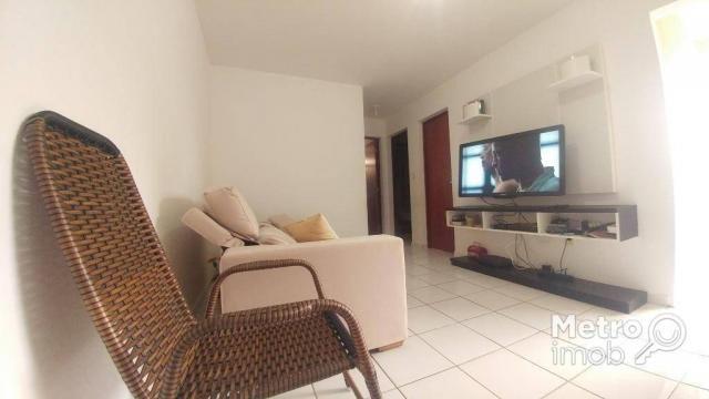 Apartamento com 2 quartos à venda, 52 m² por R$ 145.000 - Turu - São Luís/MA - Foto 2