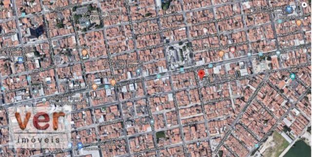 Ponto à venda, 332 m² por R$ 1.500.000,00 - Rodolfo Teófilo - Fortaleza/CE - Foto 3