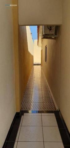Casa com 3 dormitórios à venda, 204 m² por R$ 299.000,00 - Parque das Nações - Várzea Gran - Foto 19