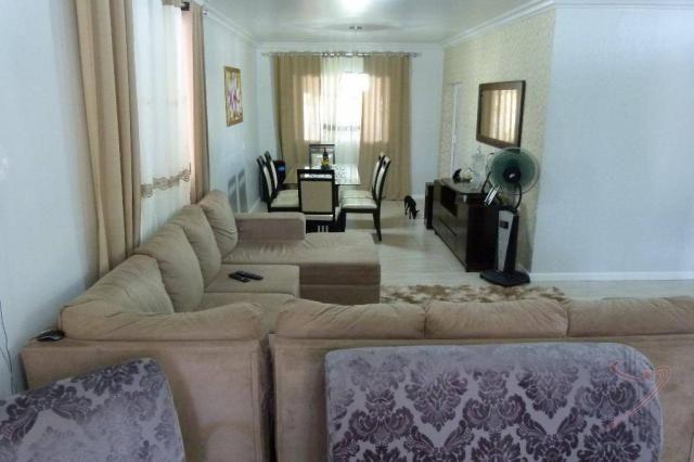 Casa com 3 dormitórios à venda, 297 m² por R$ 700.000,00 - Conjunto A - Foz do Iguaçu/PR - Foto 5