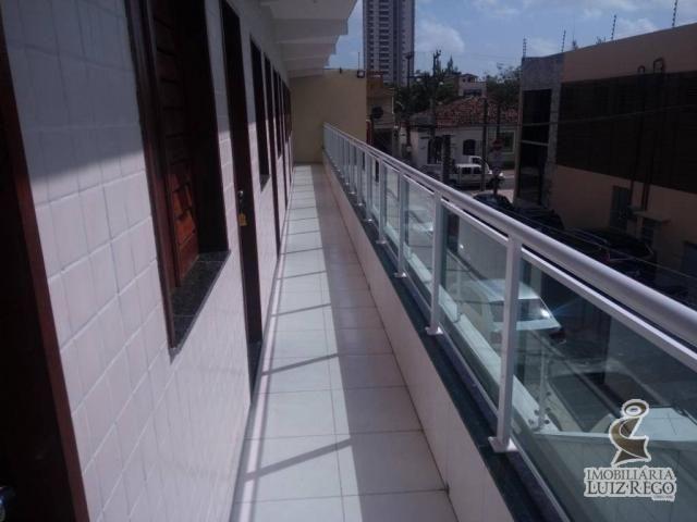 Aluga Apartamentos Novos Centro, 1 quarto, próx. Laboratório UNIMED - Foto 2