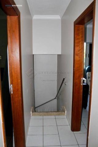 Sobrado no Condomínio Residencial Sevilla com 3 dormitórios à venda, 120 m² por R$ 500.000 - Foto 14