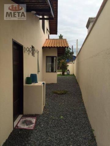 Casa  residencial à venda, Boa Vista, Joinville. - Foto 6