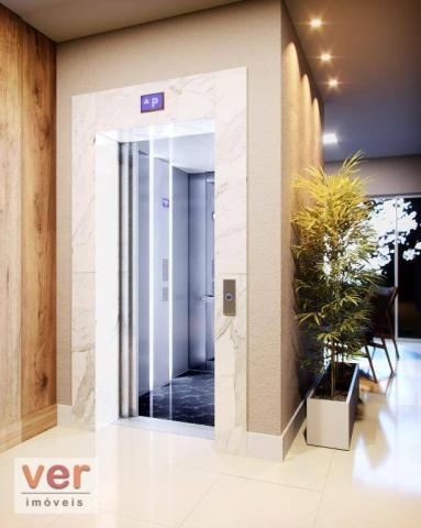 Apartamento à venda, 52 m² por R$ 179.000,00 - Lagoa Redonda - Fortaleza/CE - Foto 7