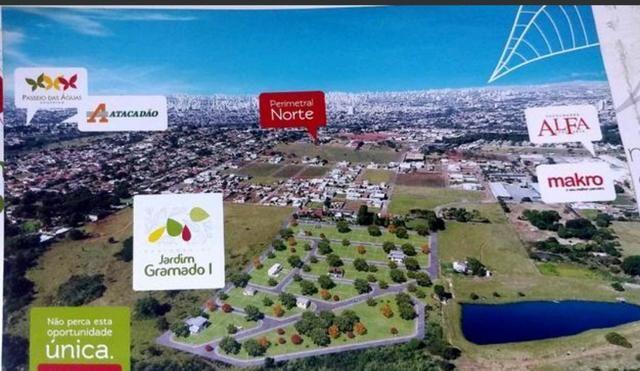 Loteamento Jardim Gramado ( Goiânia- Goiás) - Foto 4