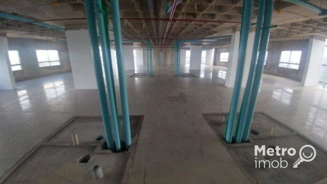 Sala para alugar, 400 m² por R$ 20.000/mês - Jaracaty - São Luís/MA - Foto 13