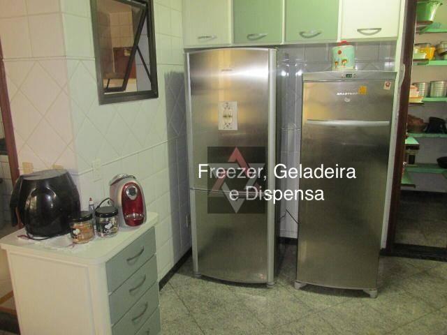 Casa com 5 dormitórios à venda, 500 m² - Mata da Praia - Vitória/ES - Foto 7