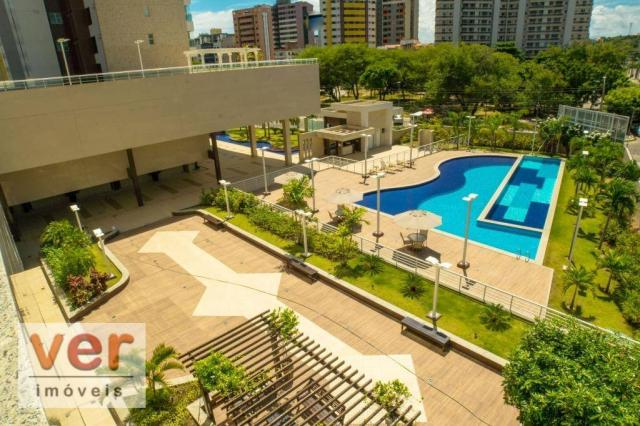 Apartamento à venda, 130 m² por R$ 1.160.000,00 - Cocó - Fortaleza/CE