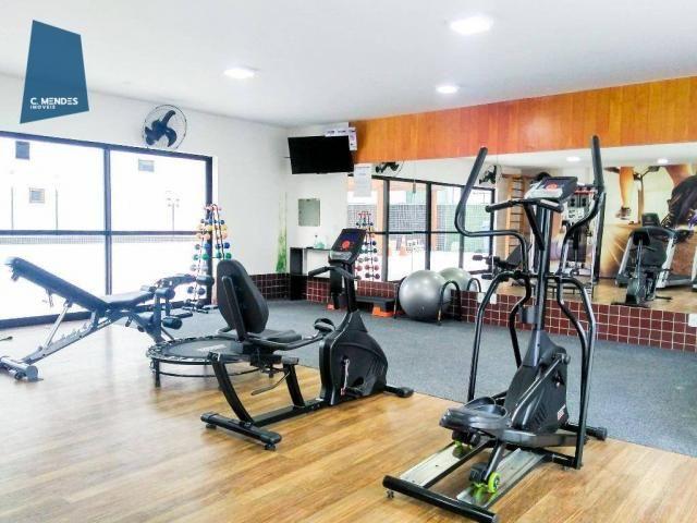 Apartamento 70 m² à venda, 02 suítes, Parque del Sol, Parque Iracema, Fortaleza. - Foto 20