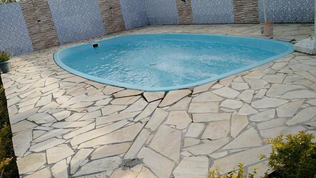 Casa Praia de Leste C Piscina 3 quartos - Foto 6