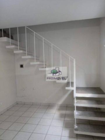 Excelente casa duplex para locação - Foto 7