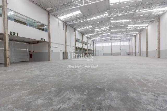 Galpão/depósito/armazém para alugar em Afonso pena, Sao jose dos pinhais cod:7531 - Foto 4