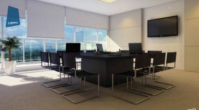 Sala à venda, 26 m² por R$ 175.000,00 - Cambeba - Fortaleza/CE - Foto 8