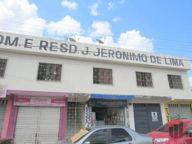 Loja para alugar, 30 m² por R$ 550,00 - Rodolfo Teófilo - Fortaleza/CE - Foto 2