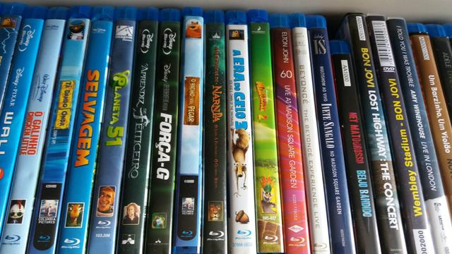 Dvds diversos títulos . - Foto 2
