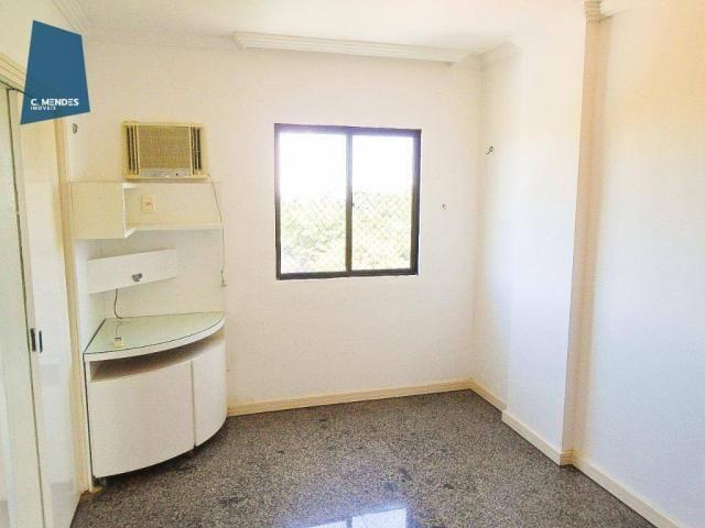 Apartamento à venda, 74 m² por R$ 300.000,00 - Guararapes - Fortaleza/CE - Foto 4