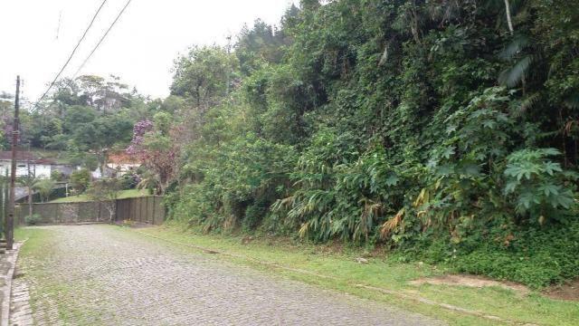 Terreno à venda, 2331 m² - Comary - Teresópolis/RJ - Foto 2