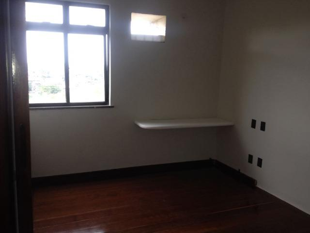 Excelente apartamento amplo com 4 quartos. Financia - Foto 13